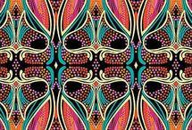 texture | pattern