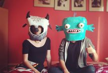 Bv maskers