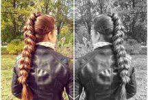 warkocze/braids