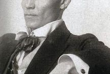 Painter / Фешин Николай Иванович (1881-1955)  Nikolay Fechin
