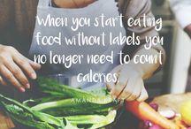 healthy food motivation