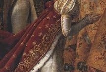 Opulent Open Robes