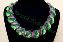 upmarket necklace