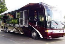 luxury rvs