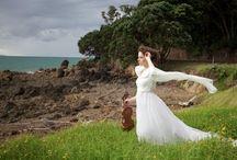 Lindsey Stirling, vidéos {violon}
