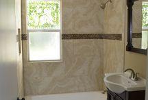 Investcove Bathrooms / Design & Build bathrooms by Investcove Properties