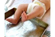 Jeu pour bébé