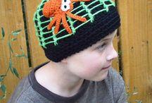 Crochet / by Nancy Campbell Hall