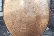 Daniel chapman Furniture restoration blog