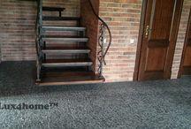 Stone floor / Stone floors mosaics floors