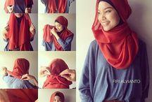 Hijab Street