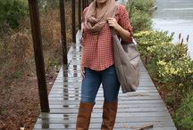My Style / by Heather Thompson