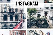Edit Pictures on Instagram