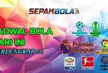 Jadwal Bola / Sepakbolaqq Berita Bola Terkini, Live Score Sepak Bola dan Mengulas Jadwal Pertandingan Liga Eropa dan Indonesia Terlengkap