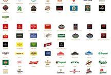 Logotipos cervezas