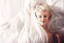 Marilyn Monroe & other Inspirational quotes or Icons!! / by Stephanie Faloon