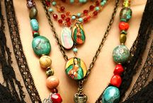 jewlery / by Tammy Goldsmith Perkins