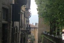 Bergamo / Północne Włochy