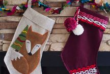 Christmas / All the things to get you inspired for the most wonderful time of the year!