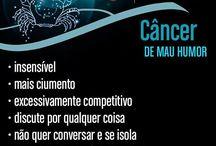 câncer zoodiac