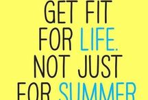 For the fitness junkie:P / Fitness motivation :D