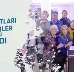 Gönül Dostları TSM Korosu Öğretmenler Gününü Kutladı