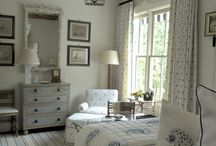 cottage country bedrooms
