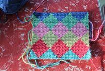 trapestry crochet