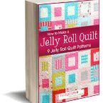 Quilt boek