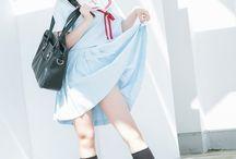 kimoe女团