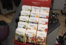 Counter & desk display / Looking for counter & desk display to precent your product even better.