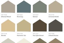 Home Exterior Colour Scheme Ideas