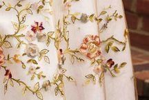 Crochet de Beauvais / Pins of beautiful crochet de Beauvais embroidery to inspire.