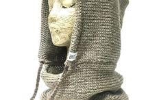 hoody hat