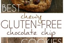 Gluten free recipes that were tried and loved by my family