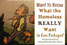 Blessing Bag Ideas For The Homeless