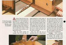 Træværktøj