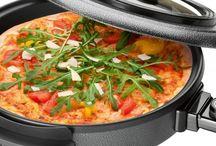 Kuchnia - wyposażenie / Kuchenne akcesoria i sprzęt:)