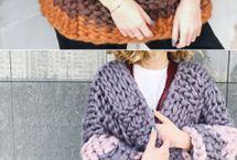 knitting/textiles
