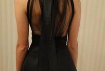 Dress to impress / by Mildred Byrd-Gray