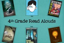 Read Aloud Book Ideas for 3rd-5th graders / Handpicked book recommendations from ALSC librarians and Bookopolis teachers. Check out kid and teacher reviews on www.bookopolis.com