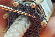 kitting loom