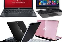 Sell my Fujitsu Laptops for Cash