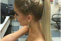 cabelo thaisse