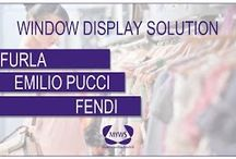 Window Display Solution - Make Your Window Sell™