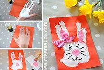 ✄ DIY Pâques / Easter ✄ / by Créamalice