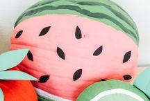 Fruit inspo
