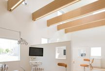 Dental Interior / Beautiful, interesting, crazy and funny dental clinics from all over the world!