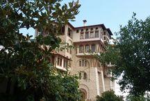 Μοναστήρια της Ελλάδος