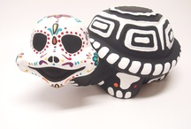 sugar skull creations